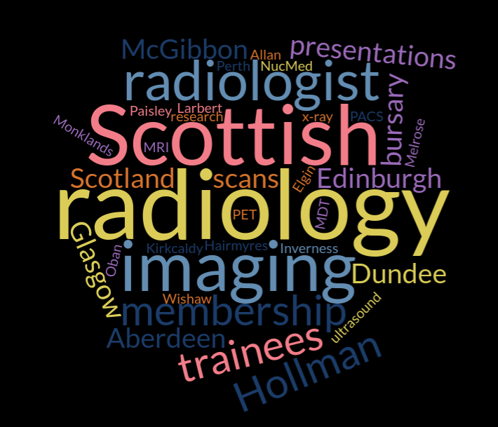 Scottish Imaging Radiology Society Scotland