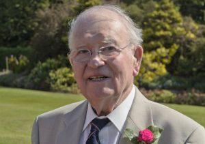 Dr Bill Copland